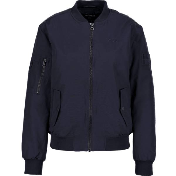 Svea So Nancy Bomber W Takit NAVY (Sizes: XL)