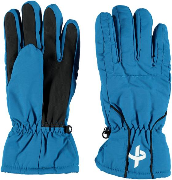 Cross Sportswear So Ski Glove U Käsineet & lapaset VICTORIA BLUE (Sizes: 7)