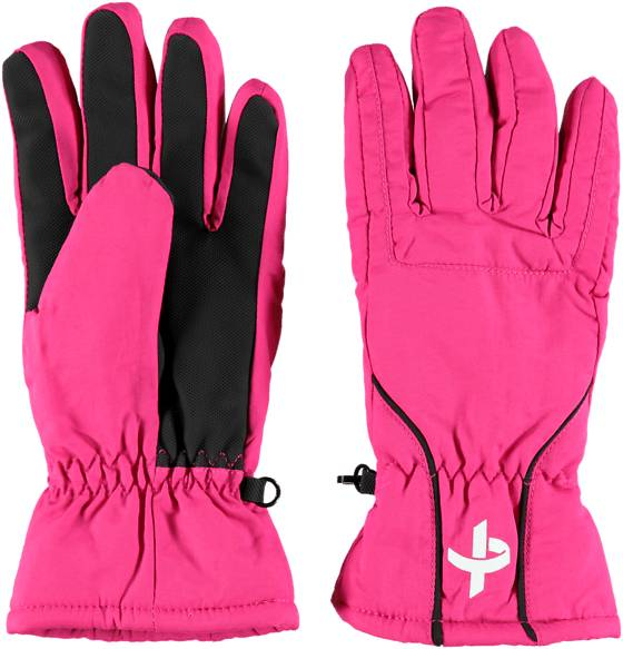 Cross Sportswear So Ski Glove U Käsineet & lapaset PINK YARROW (Sizes: 6)