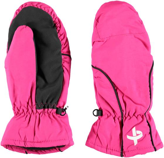 Cross Sportswear So Ski Mitten U Käsineet & lapaset PINK YARROW (Sizes: 8)
