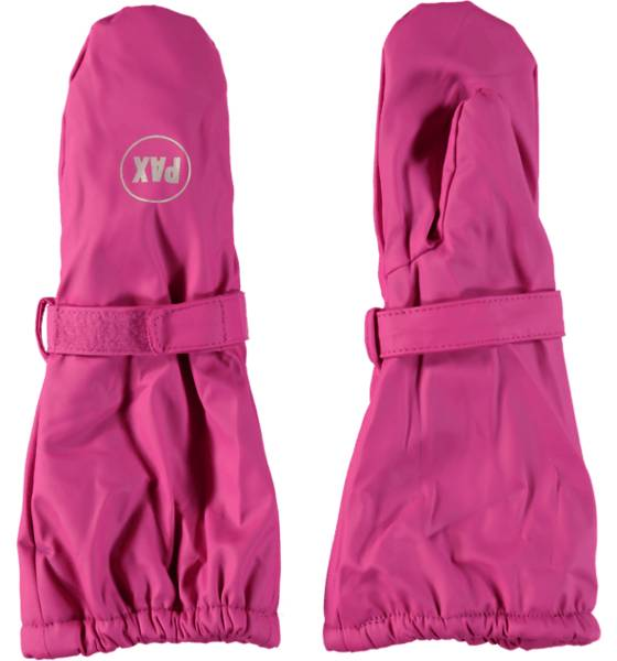 Pax Käsineet & lapaset Pax So Pu Lined Glv Jr FUCHSIA (Sizes: One size)