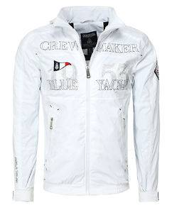 Geographical Norway Cacao White