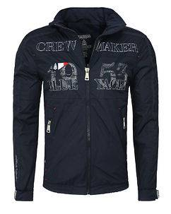 Geographical Norway Cacao Navy