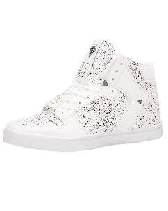 CASH MONEY Gadwal Sneakers Touch White