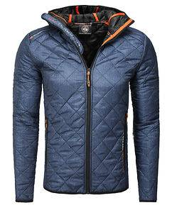 Geographical Norway Callaway Navy