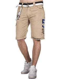 Geographical Norway Pinacolada Beige