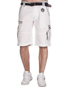 Geographical Norway Pailledor White