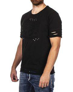 Carisma Heming T-Shirt Black
