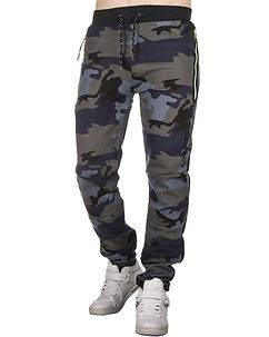 Geographical Norway Moscou Camo Blue