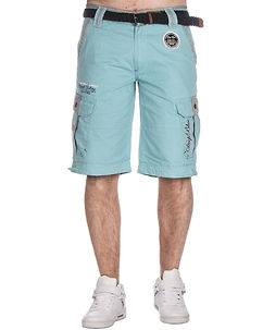 Geographical Norway Pailledor Turquoise