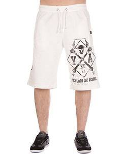 Yakuza Ink Victims Shorts Snow
