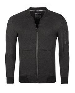 MZ72 Brand Link Jacket Anthracite