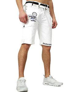 Geographical Norway Pinacolada White