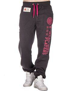 Rusty Neal Shayde Jogger Anthracite