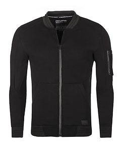MZ72 Brand Link Jacket Black