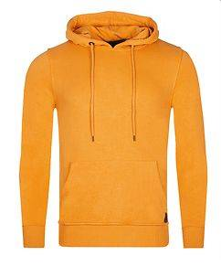 Carisma Spontaneous Hoodie Orange