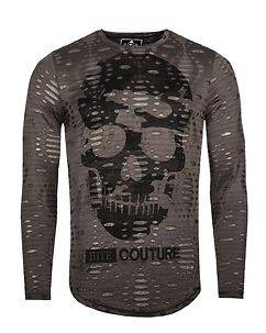 HITE Couture Mouskit Longsleeve Brown