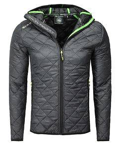 Geographical Norway Callaway Black