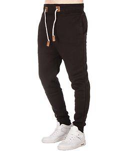 Rusty Neal Gulliver Jogger Black