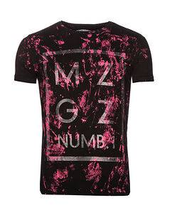 MZGZ Brand The Mountain Deep Purple