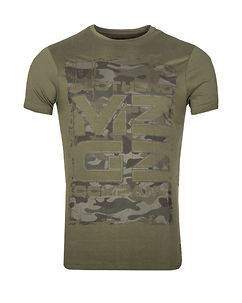 MZGZ Brand The Military Army Green