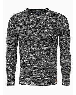 Carisma Carbury Knit Black Melange