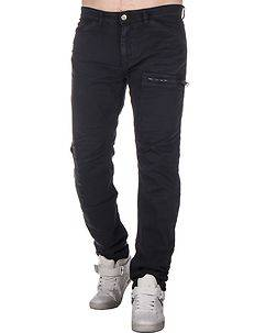 MZ72 Brand Eli Trousers Dark Navy