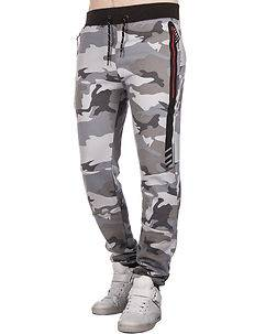 Geographical Norway Moscou Camo Grey