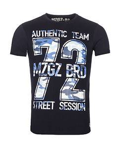 MZGZ Brand The Military Navy