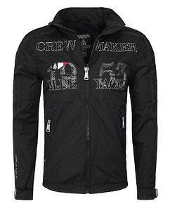 Geographical Norway Cacao Black