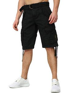 Geographical Norway Pantere Black