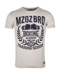 MZGZ Brand The Super Boxing Grey