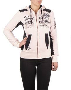 Geographical Norway Gemilia Pastel Pink