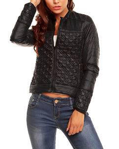 OSLEY Rania Jacket Black