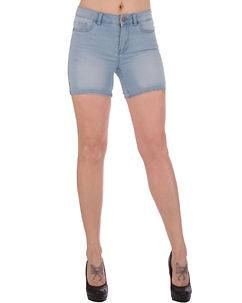Noisy May Lucy Extreme Soft Shorts Blue