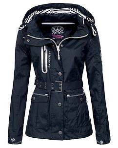 Geographical Norway Bisous Navy