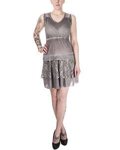 Cipo & Baxx Ladies Lilith Anthracite