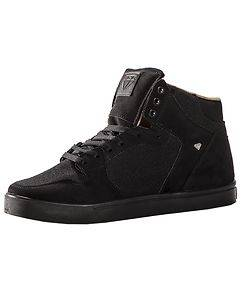 CASH MONEY Conzola Sneakers Black