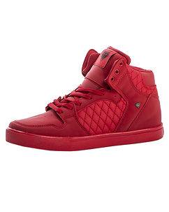CASH MONEY Gadwal Sneakers Jailor Red