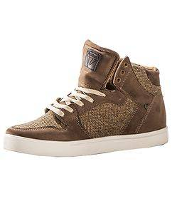CASH MONEY Margaux Sneakers Brown
