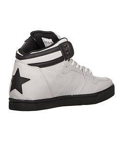 CASH MONEY Django Star Sneakers Grey