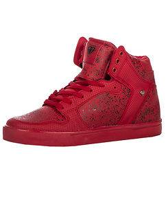 CASH MONEY Gadwal Sneakers Touch Red