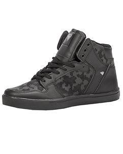 CASH MONEY Gadwal Sneakers Army Full Black