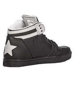 CASH MONEY Django Star Sneakers Black
