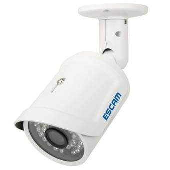 ESCAM Fighter Style IP-Kamera HD 720P