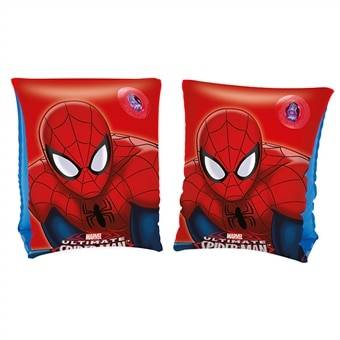 Armpuffar Spiderman