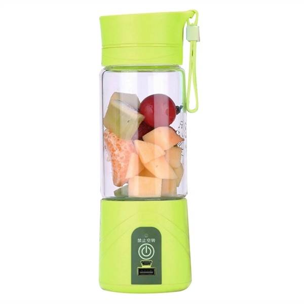 USB Blender / Mikseri 380ml akulla