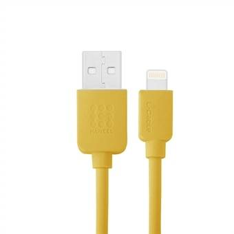 Apple iPhone 5 / 6 / 7 usb-kaapeli