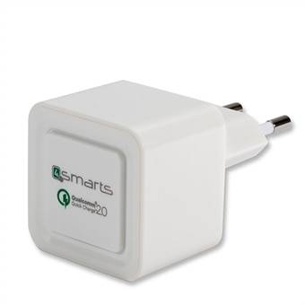 Nokia 4smarts RAPID Quick Charger