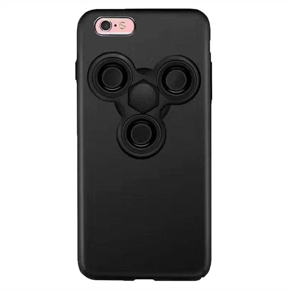 Apple Fidget Spinner Kuori iPhone 6 Plus / 6S Plus